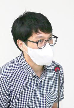 김남훈 한국농촌경제연구원 부연구위원.