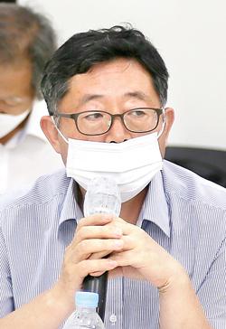 정덕희 이월면장.